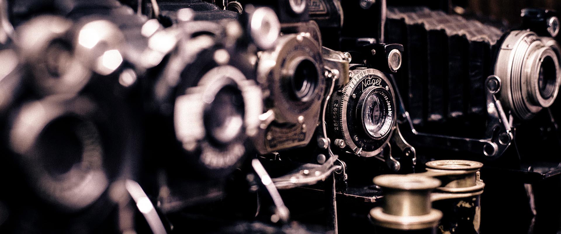 """La """"primera""""fotografía de la historia."""