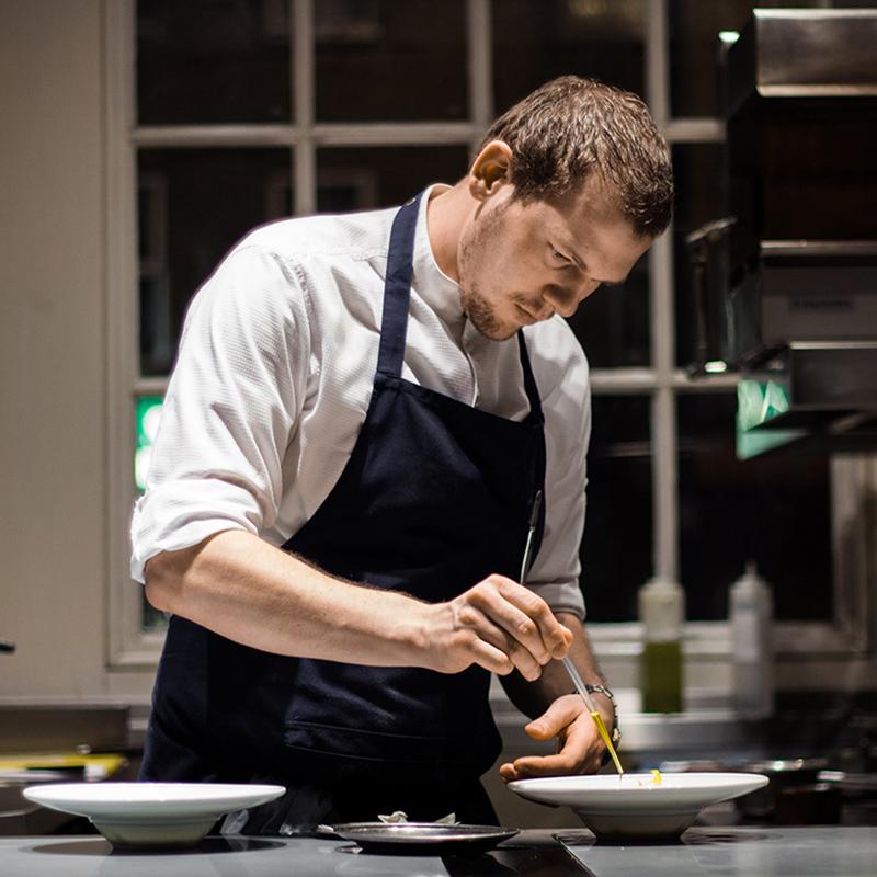chef8001